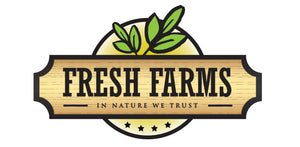 Fresh Farms In Nature We Trust