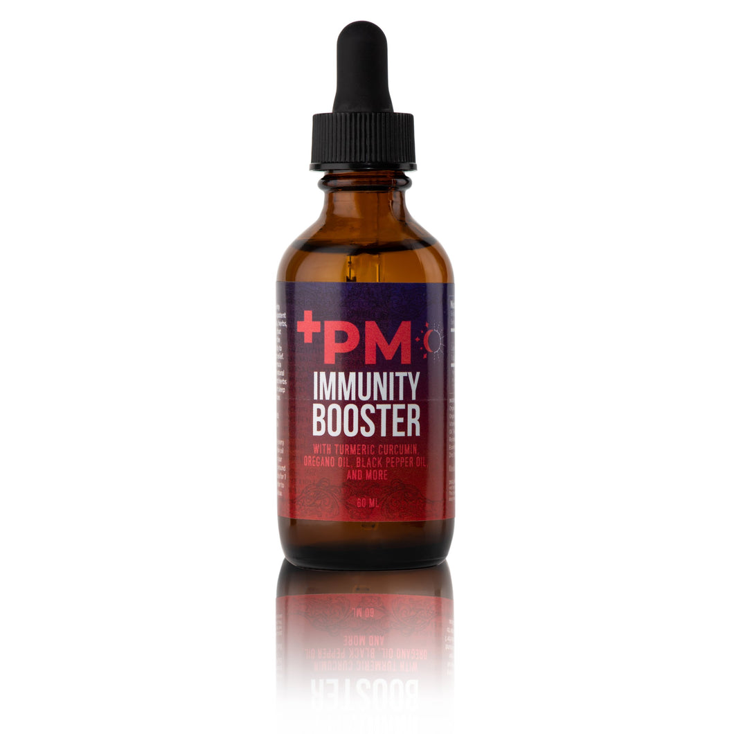 +PM Immunity Booster Tincture