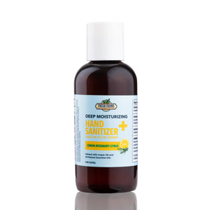Deep Moisturizing Hand Sanitizer Scented - Fresh Farms Shop