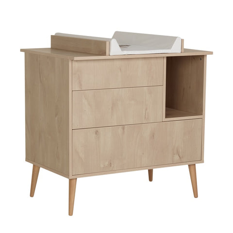 Image of QUAX | Cocoon Natural Oak | Commode