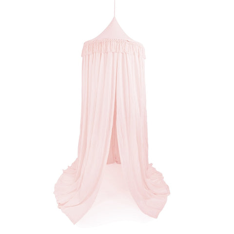 Bedhemel Maxi | Boho Powder Pink | Cotton & Sweets