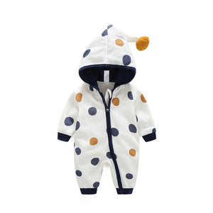 Goodies for Cuties ™ | Fleece Onesie