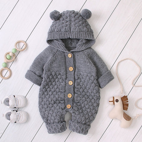 Image of Bear Onesie