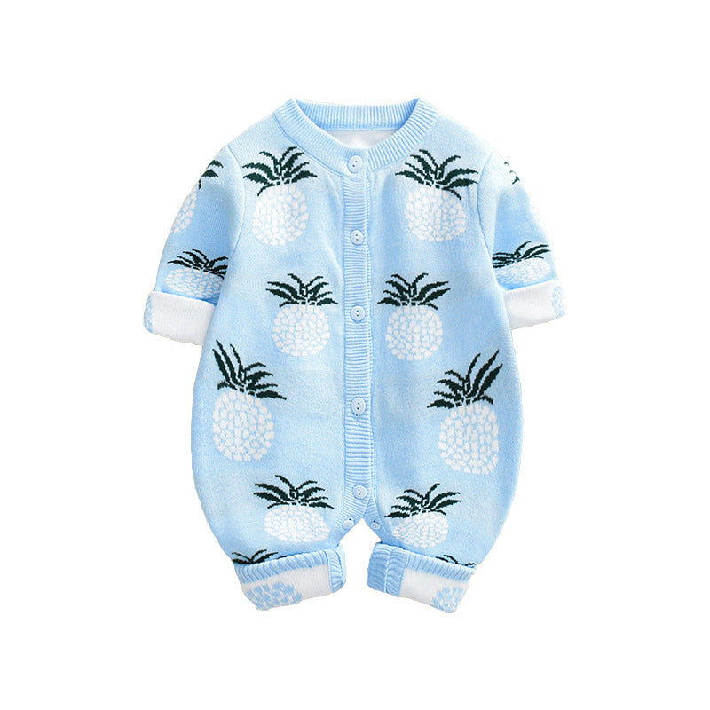 Goodies for Cuties ™ | Baby Ananas Kruippakje