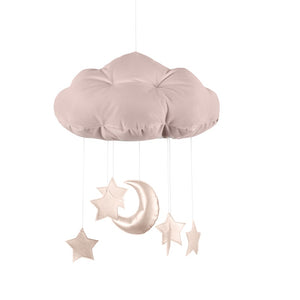 Wolkmobiel | Powder Pink | Cotton & Sweets