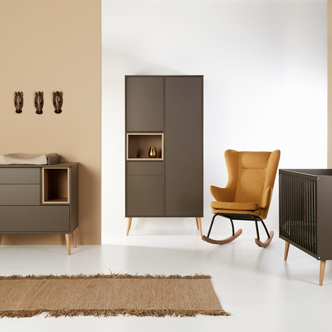 Image of QUAX | Cocoon Moss | Commode