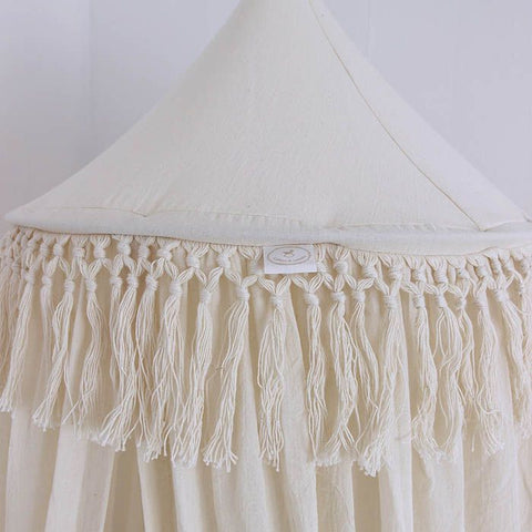 Image of Bedhemel Maxi | Boho Vanilla | Cotton & Sweets