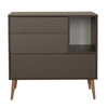 QUAX | Cocoon Moss | Commode