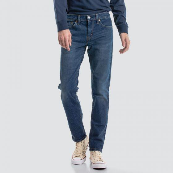 Levis Mens 511 Slim Fit Jean - Merman