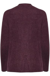 ICHI Ihamara Ladies Cardigan
