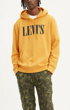 Load image into Gallery viewer, Levi's Logo Graphic Hoody