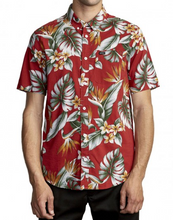 Load image into Gallery viewer, RVCA Men's Button Up - Montara