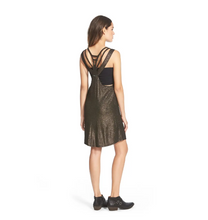 Load image into Gallery viewer, RVCA Blitz Mini Dress