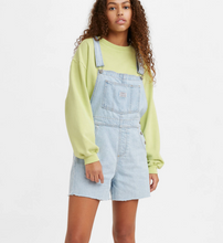 Load image into Gallery viewer, LEVI'S VINTAGE SHORTALL
