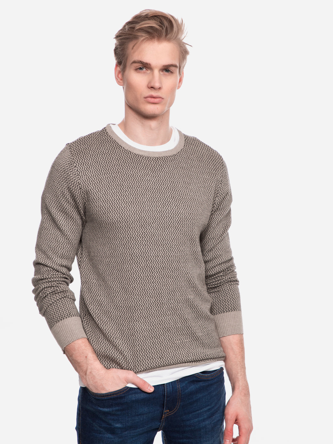 Blend Mens Sweater
