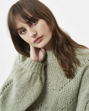 Load image into Gallery viewer, Minimum Bell Sleeve Sweater - Meltem