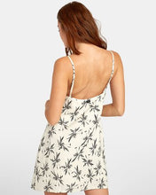 Load image into Gallery viewer, Rvca Tank Dress - Aaron