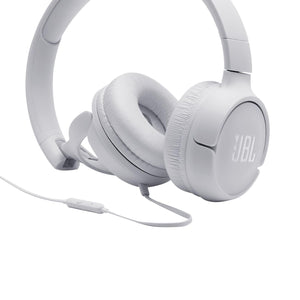 JBL Audífonos Audífonos On Ear TUNE 500 - vertikal