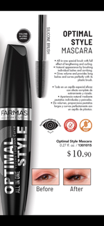 Load image into Gallery viewer, Farmasi Optimal Style Mascara