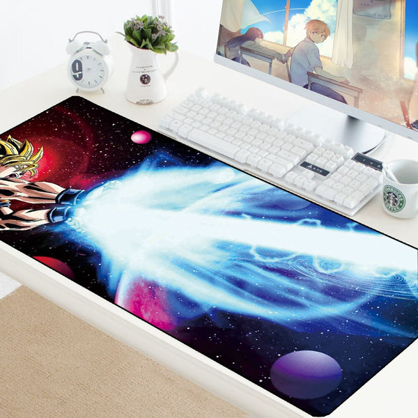 Anime Naruto Large Mouse Pad - 70x30cm-Giant Mouse Pad Store