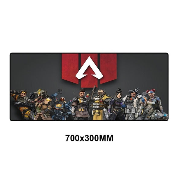 Apex Legends Large Gaming Mouse Pad - 70x30cm-Giant Mouse Pad Store
