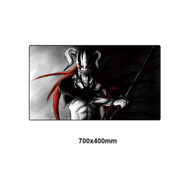 Anime Bleach Rubber Large Mouse Pad - 70x40cm-Giant Mouse Pad Store