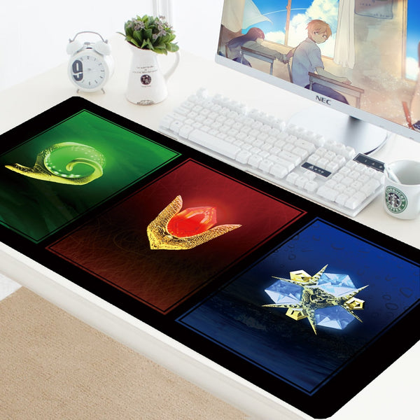 Zelda Gaming Large Mouse Pad - 70x30cm-Giant Mouse Pad Store