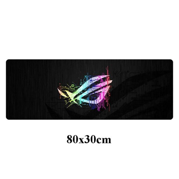 Asus Republic Of Gamers LargeGaming ASUS Durable Mouse Pad - 80x30cm