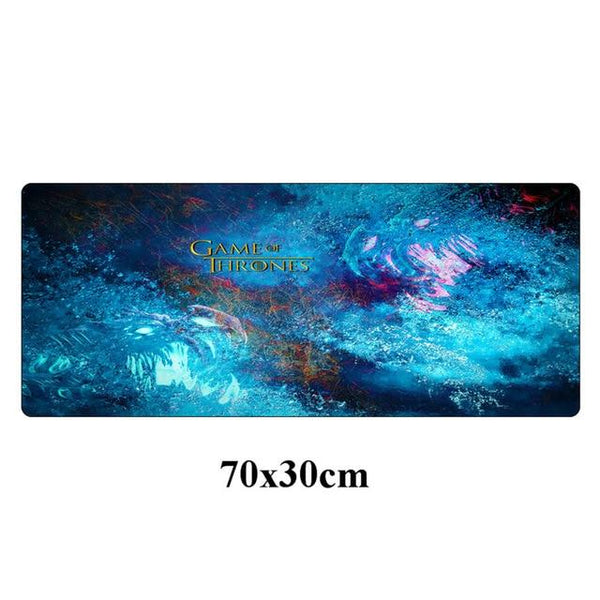 Game Of Thrones - Large XXL Mouse Pad - 70x30cm