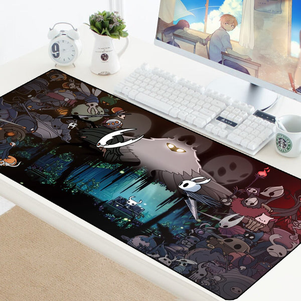 Hollow Knight Gaming XL Mouse Pad - 70x30cm-Giant Mouse Pad Store