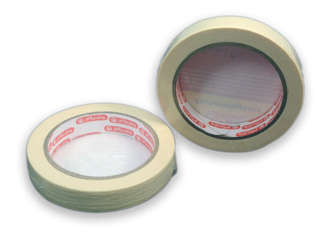 Tape - Masking Tape 33m X 19mm