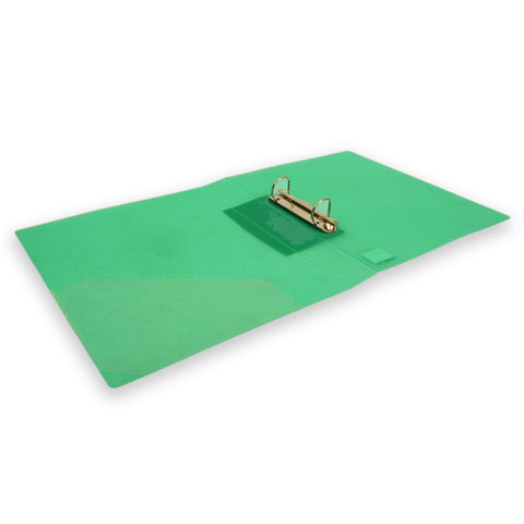 Ringfile 2D A4 - Green