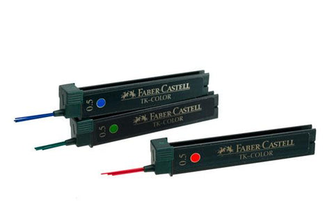 TK Color 9181 Leads - Green