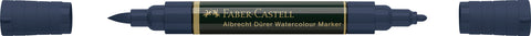 FC - A Duerer Water Colour Marker - Dark Indigo (157)