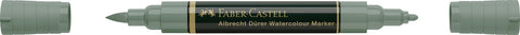 FC - A Duerer Water Colour Marker - Earth Green (172)