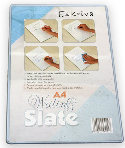 Writing Slate A4 - Eskriva