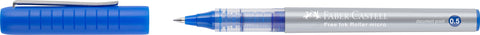 Free Ink Roller 0.5mm - Blue