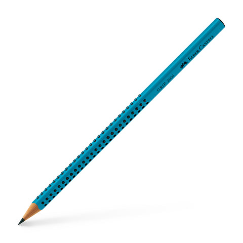 Grip 2001 Pencil Turquoise - B