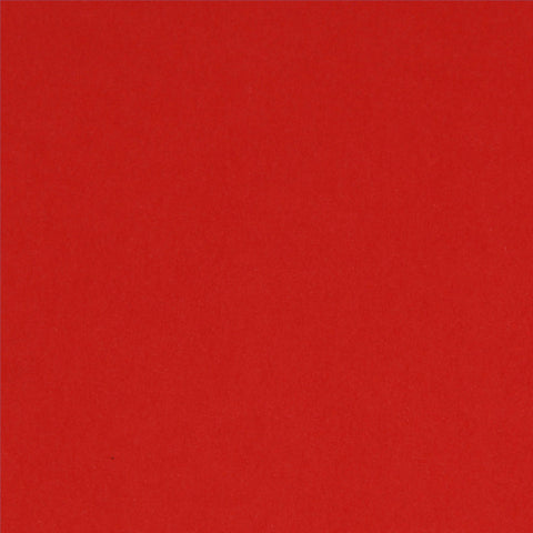 Bristol Board 300gsm 50 x 70 - Hot Red