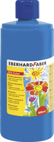 FC - Tempera/Poster Colour - 500ml Bottle/Phthalo Blue