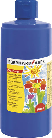FC - Tempera/Poster Colour - 500ml Bottle/Cobalt Blue