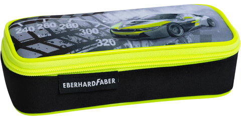Race Car - Pencil Case Empty