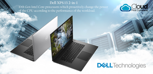 New Dell XPS 17, XPS 15 holds no punches