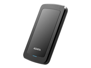 ADATA HV300 - Hard drive 4 TB - external (portable)