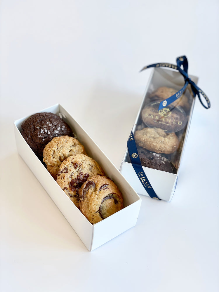 Mini Cookie Sampler