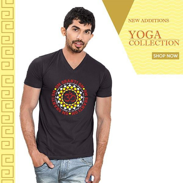New - Yoga Collection