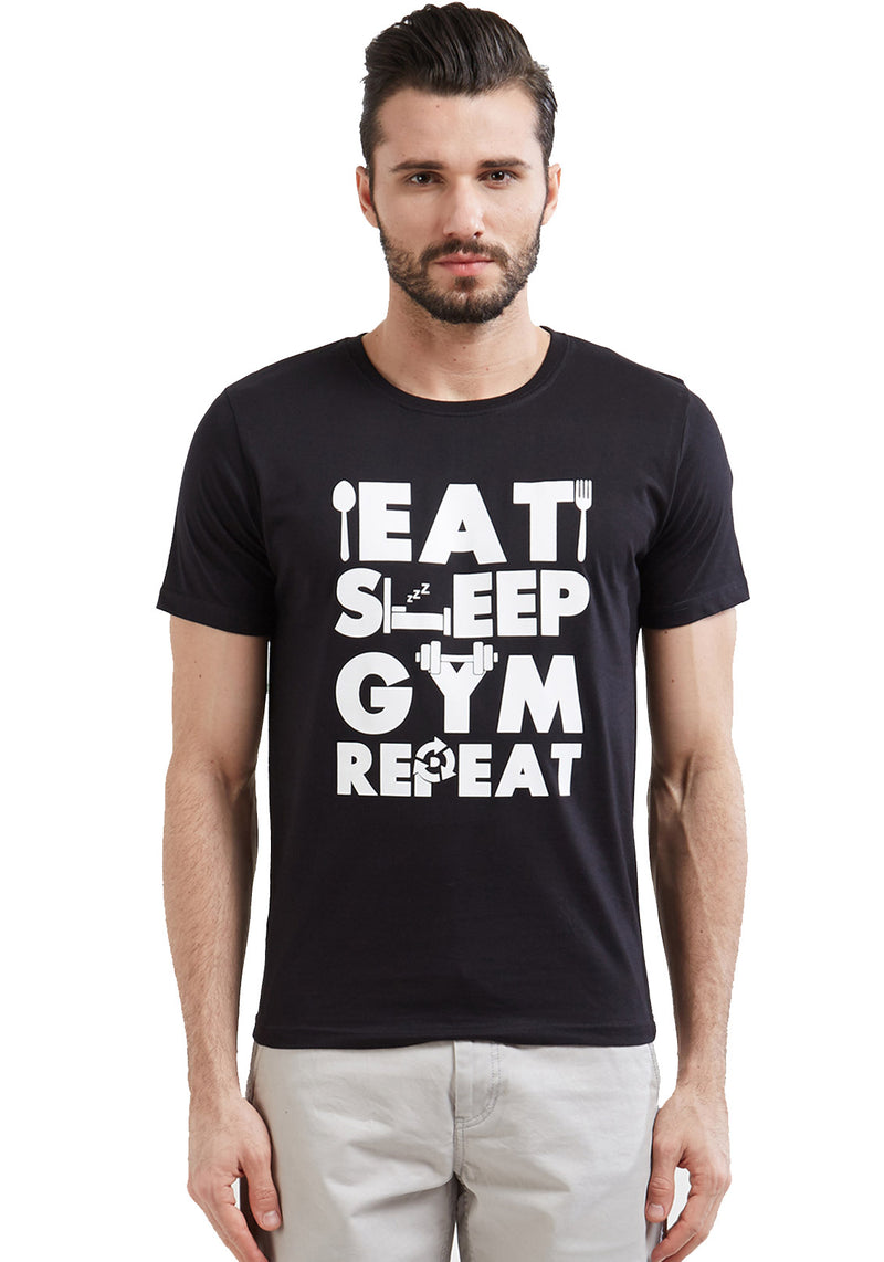Gym Repeat T-Shirt
