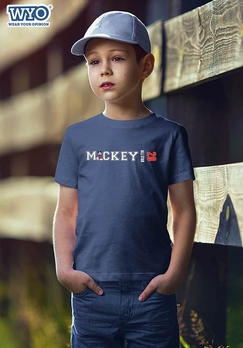 All Star Mickey Kids T-Shirt