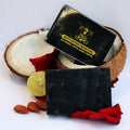 Activated Charcoal Soap -3