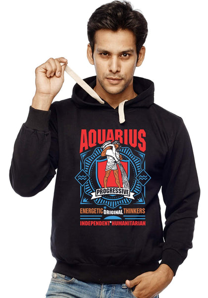 Aquarius - Hoodies